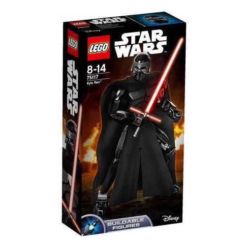 75117 KYLO REN KLOCKI LEGO STAR WARS