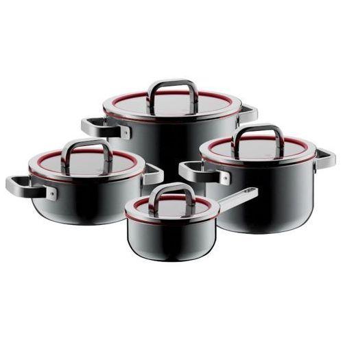 - rękawica kuchenna szara wymiary: 27,6 x 20,5 cm marki Healthy plan by ann