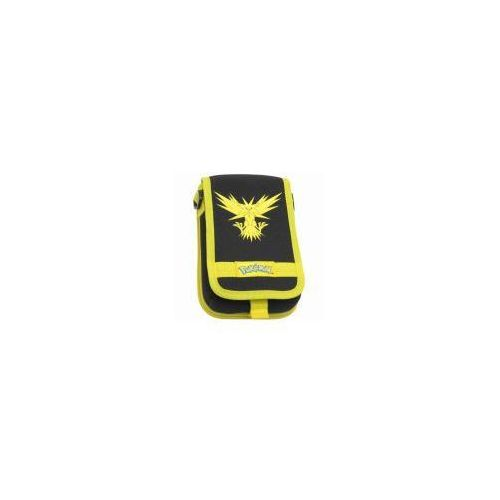 New 3DS XL Pouch - Pokemon Go Yellow (0873124006025)
