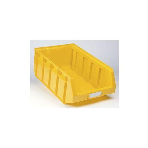 Vipa Otwarty pojemnik magazynowy z polietylenu,dł. x szer. x wys. 485 x 298 x 189 mm
