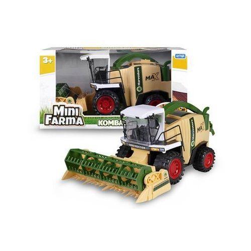 Kombajn mini farma, 5_643260