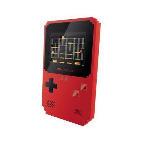Konsola My Arcade Pixel Classic Handheld Gaming System. Najniższe ceny, najlepsze promocje w sklepach, opinie.