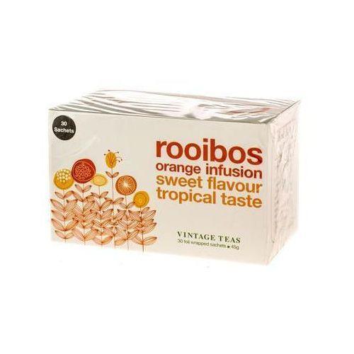 Vintage teas  rooibos orange infusion - 30 torebek