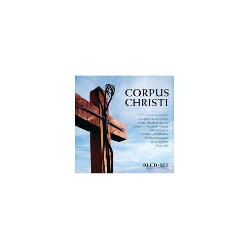 Corpus christi - wallet box od producenta Document records