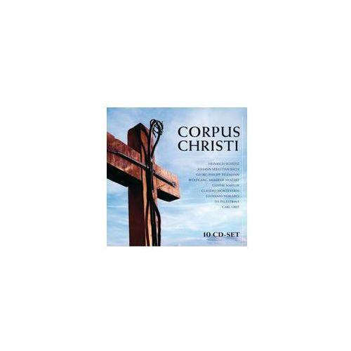 Corpus Christi - Wallet Box