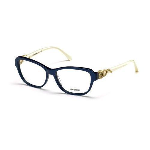 Okulary korekcyjne rc 0966 shaula 092 marki Roberto cavalli