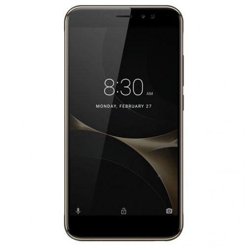 ZTE Nubia N1 Lite 2/16GB Black-Gold 24 msc gwar. + gratis (6902176900570)