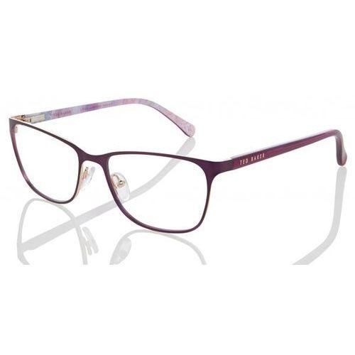 Ted baker Okulary korekcyjne  tb2229 bree 773