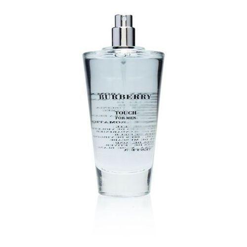 Burberry Touch for Men tester 100 ml woda toaletowa (3386463810347)