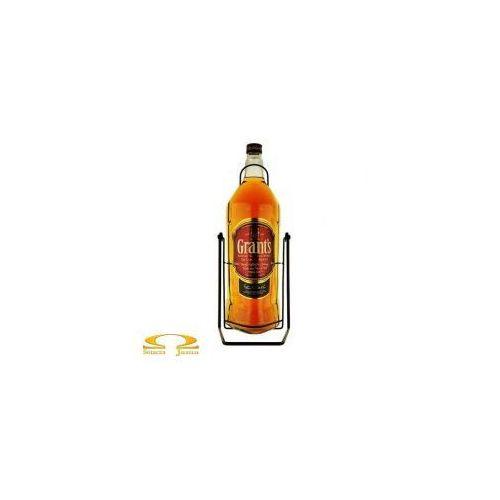 Whisky grant's 4,5l marki William grant & sons
