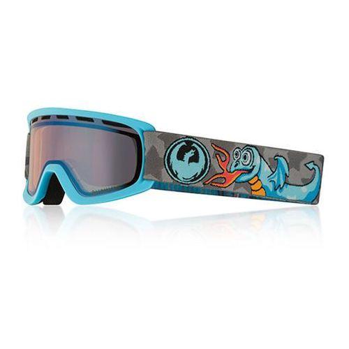 Gogle narciarskie dr lil d 7 kids 874 marki Dragon alliance