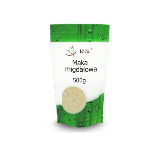 Mąka migdałowa 500g marki Vivio