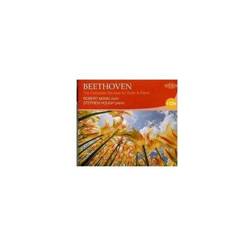 Sonatas For Violin & Pian (0710357255328)