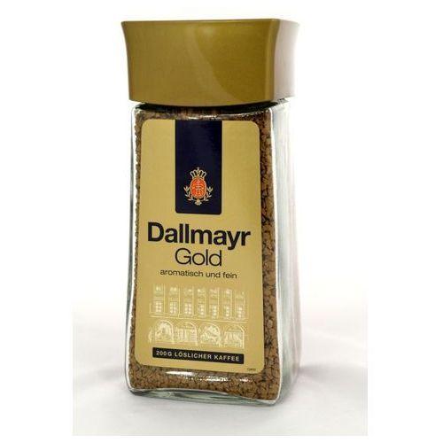 Dallmayr Gold Kawa rozpuszczalna 200g (4008167270508)