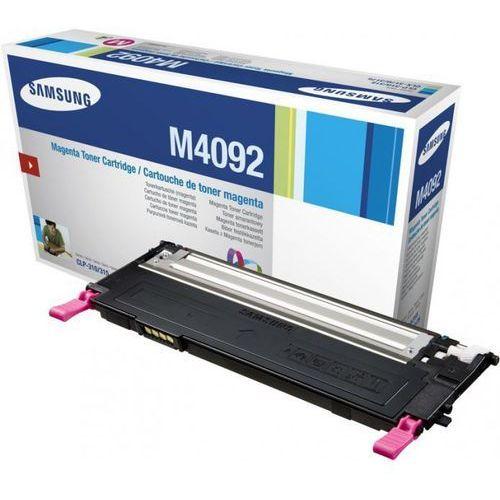 Hp inc. samsung clt-m4092s magenta toner (0191628452996)