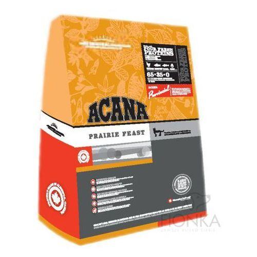 Acana Wild Prairie Feast Cat karma bezzbożowa dla kotów i kociąt op.340g-6.8kg - produkt z kategorii- Karmy i przysmaki dla kotów