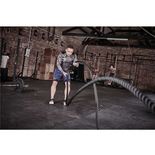 Thorn +fit Lina treningowa battle rope thorn+fit 9m