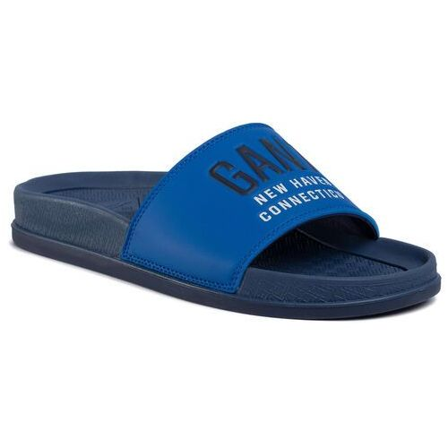 Gant Klapki - beachrock 20609523 electric blue g363