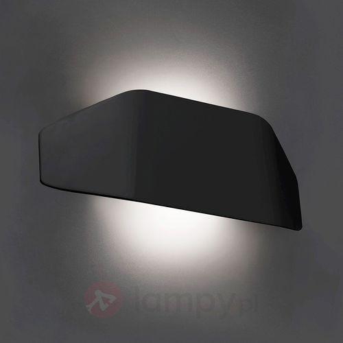 Lorefar (faro) Nowoczesna lampa ścienna zewnętrzna future