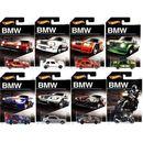 Zabawka HOT WHEELS BMW samochód/motocykl - produkt z kategorii- Motory
