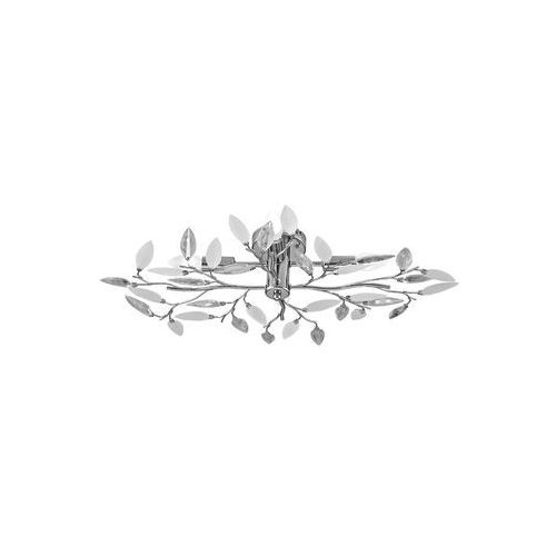 Plafon lampa oprawa sufitowa Rabalux Lilian 4x40W E14 chrom 2839 (5998250328393)