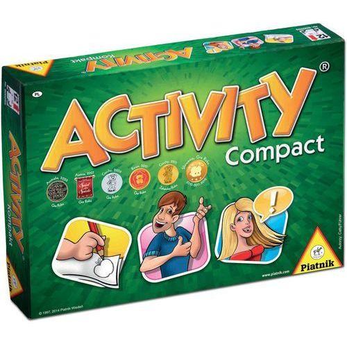 Gra rodzinna Piatnik - Activity Compact 9001890744563
