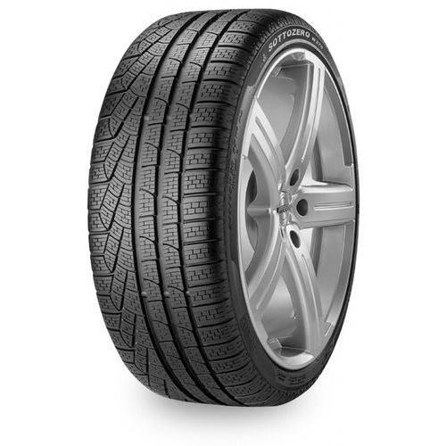 Pirelli P ZERO ROSSO Asimmetrico 255/40 R19 96 W