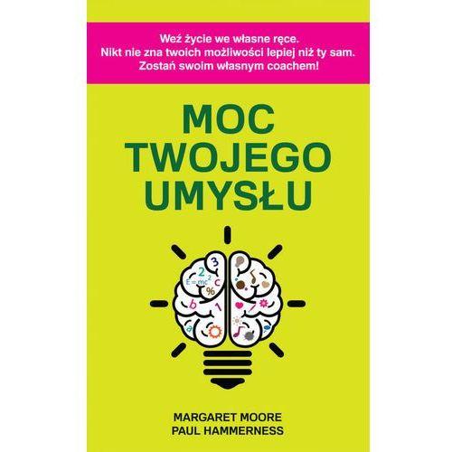 Moc twojego umysłu (260 str.)