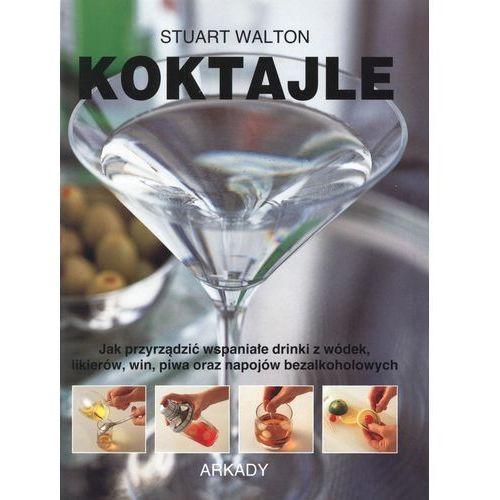 Koktajle, Wydawnictwo Arkady