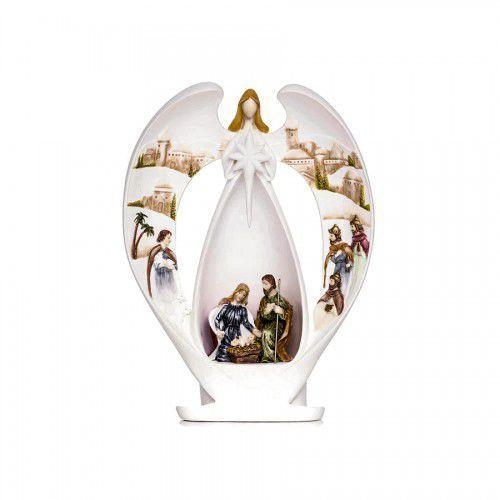 Świecąca szopka bożonarodzeniowa, URKS14A083