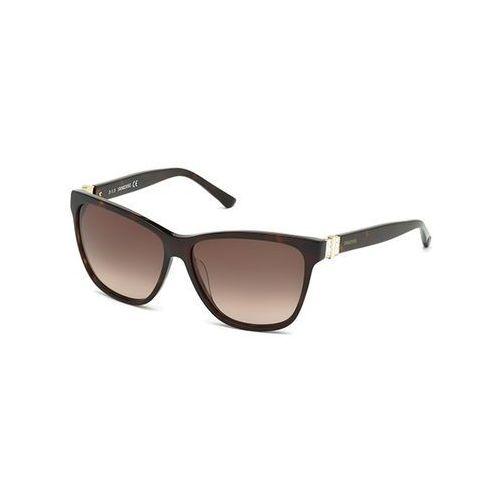 Swarovski Okulary słoneczne sk 0121 52f