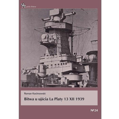 Bitwa u ujścia La Platy 13 XII 1939, Inforteditions