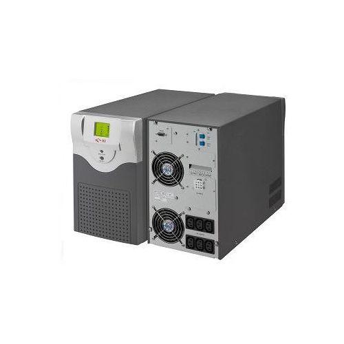 Zasilacz awaryjny UPS Fideltronik-Inigo Lupus KI 2000VA sinus, KI2000