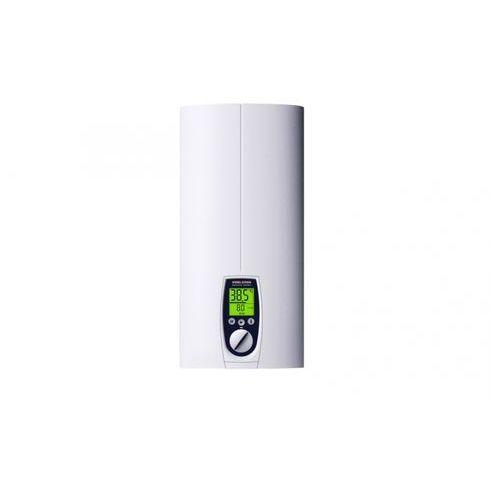 Elektronicznie regulowany ogrzewacz przepływowy, ciśnieniowy, dhe 18 sli 25a + dodatkowy bonus marki Stiebel eltron - dobre ceny