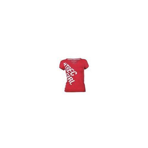 Trec wear tw t-shirt trecgirl 02 pinky 1szt