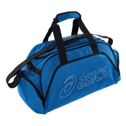 Asics Torba medium duffle (kolor:: niebieski) (8714554979133)