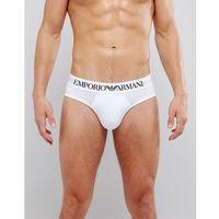Emporio armani brief - white