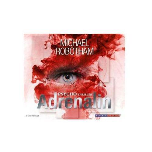 Adrenalin, 5 Audio-CDs (9783939121596)