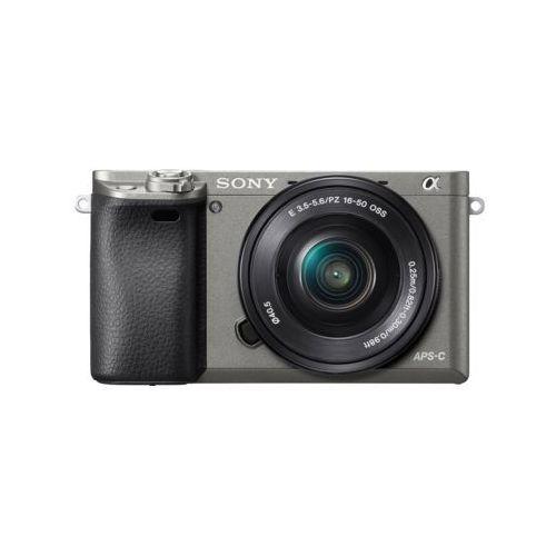 Sony Alpha A6000 - Dobra cena!