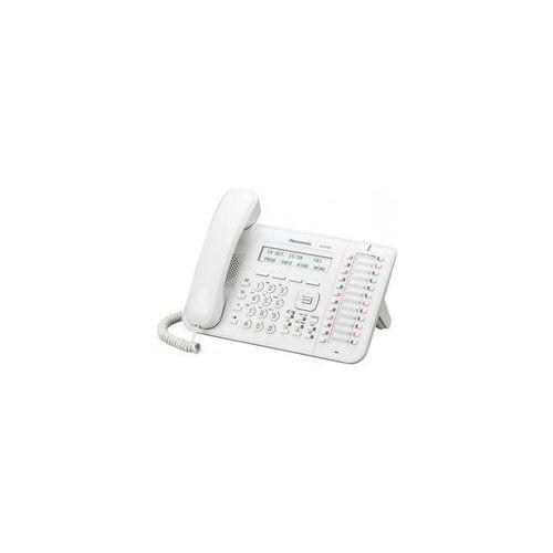 Panasonic KX-DT543 biały, KX-DT543X
