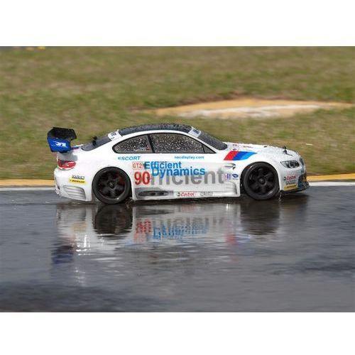 Sprint 2 Flux BMW M3 GT2