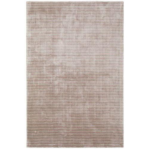 Dywan katherine carnaby chrome stripe barley 200x300 marki Arte