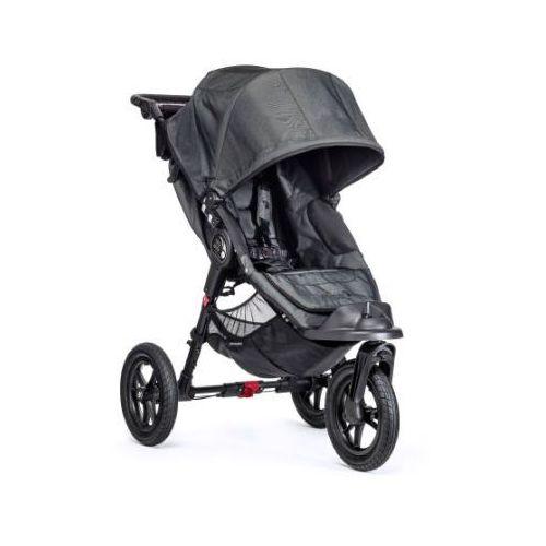 Baby jogger wózek spacerowy city elite black denim marki Babyjogger