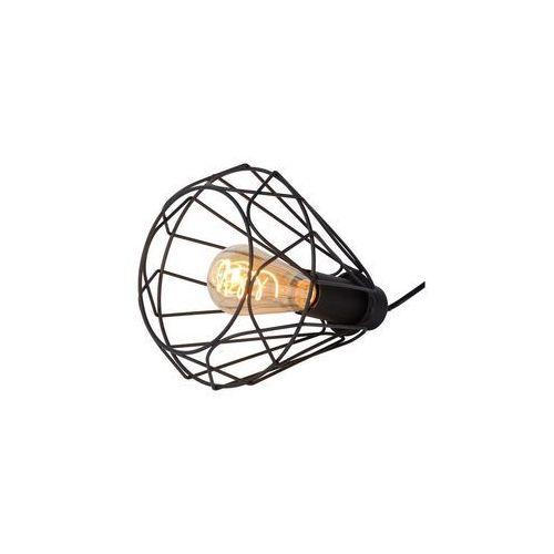 78585/01/30 - lampa stołowa kyara 1xe27/60w/230v marki Lucide