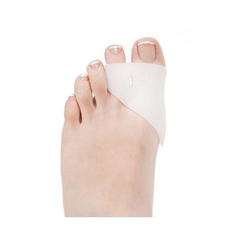 Separatory palców z osłonką na bolącego guza(haluksa)