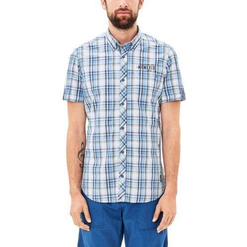 s.Oliver RED LABEL SLIM FIT Koszula blue crush, bawełna