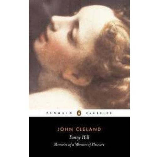 Fanny Hill, or, Memoirs of a Woman of Pleasure (9780140432497)