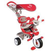 Smoby Rowerek trzykołowy Baby Driver Confort Mixte - produkt dostępny w Mall.pl