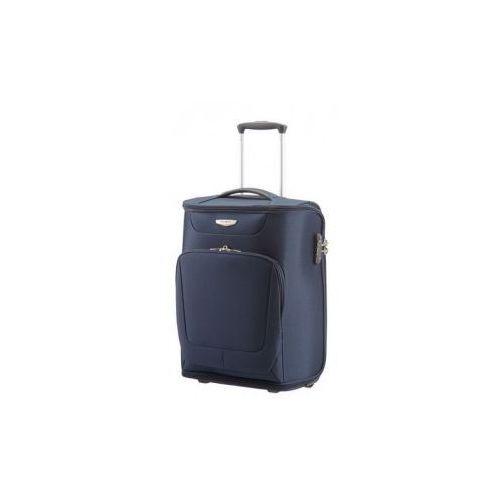 SAMSONITE garderoba na kołach/ szafa ubraniowa 2 koła z kolekcji SPARK zamek z certyfikatem TSA z kategorii Pozostałe