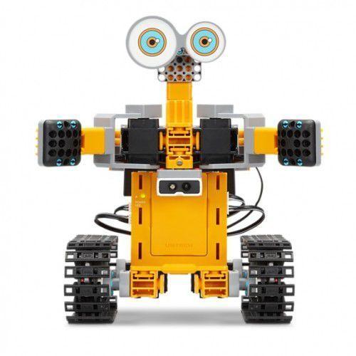 Jimu robot tankbot- zestaw dla średniozaawansowanych marki Ubtech